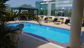 Hotel Boulevard - Lima - Pool