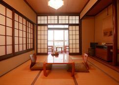 Ubanoyu - Osaki - Zimmerausstattung