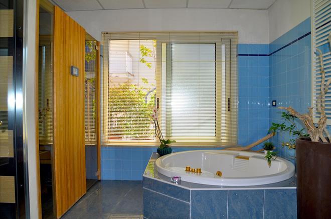 里賈納酒店 - 格拉多 - 歌德 - 飯店設施