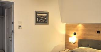 Hotel Regina - Grado - Κρεβατοκάμαρα