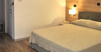 Hotel Regina - Grado - Habitación