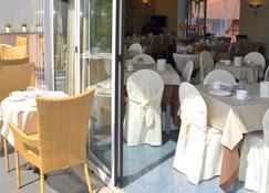 Hotel Regina - Grado - Restaurant