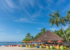 South Palms Resort Panglao - Panglao - Bar