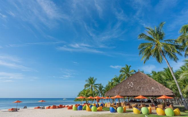 South Palms Resort Panglao - Thành phố Panglao - Bar