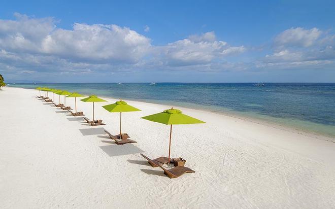 South Palms Resort Panglao - Thành phố Panglao - Bãi biển