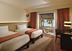 South Palms Resort Panglao - Panglao - Κρεβατοκάμαρα
