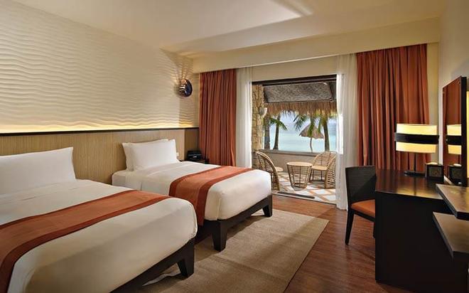 South Palms Resort Panglao - Thành phố Panglao - Phòng ngủ