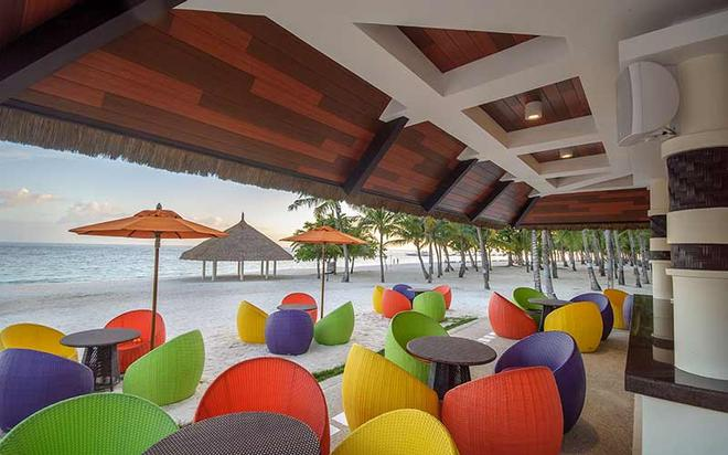 South Palms Resort Panglao - Thành phố Panglao - Lounge