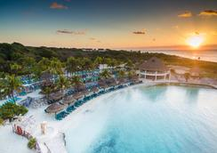 Occidental Grand Xcaret - Playa del Carmen - Playa