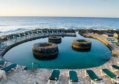 Occidental at Xcaret Destination - Playa del Carmen - Pool
