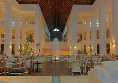 Occidental at Xcaret Destination - Playa del Carmen - Lobby