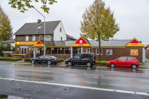 Neuberliner Hof Nordhorn Gmbh - Nordhorn - Building