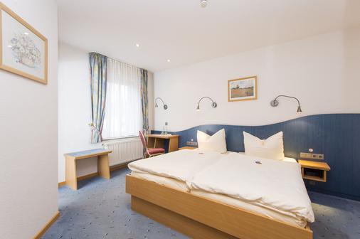 Neuberliner Hof Nordhorn Gmbh - Nordhorn - Bedroom