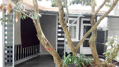 Residence Les Bambous - Mahébourg - Building