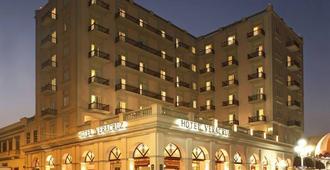 Hotel Veracruz Centro Histórico - Veracruz - Edificio