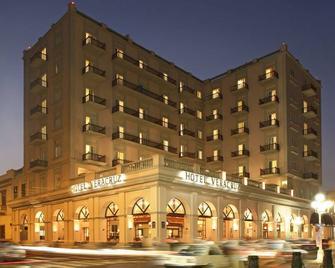 Hotel Veracruz Centro Histórico - Veracruz - Bygning