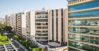Hotel Costasol - Almería - Bina