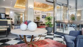 Hotel Costasol - Almería - Recepción