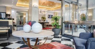 Hotel Costasol - Almería - Lobby