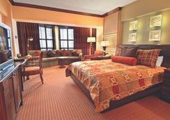 Harrah's Lake Tahoe Resort & Casino - Stateline - Bedroom