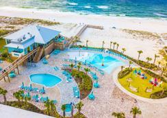 Best Western Beachside Resort - Pensacola Beach - Pool