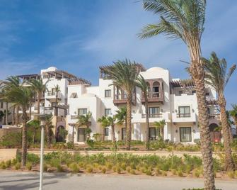Ancient Sands Golf Resort and Residences - El Gouna - Building