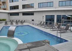 Hotel SB Icaria Barcelona - Barcelona - Pool