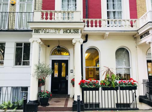 Beverley House Hotel - Λονδίνο - Κτίριο