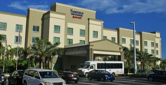 Residence Inn Fort Lauderdale Airport & Cruise Port - Dania Beach