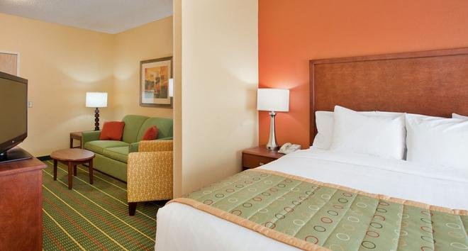 SpringHill Suites by Marriott Tempe at Arizona Mills Mall - Tempe - Κρεβατοκάμαρα