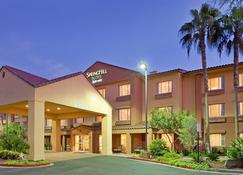 Springhill Suites Tempe At Arizona Mills Mall - Tempe - Building