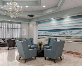 Princess Bayside Beach Hotel - Ocean City - Lobby