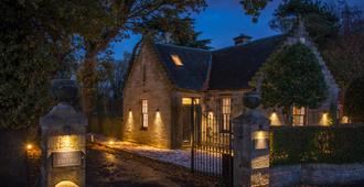 Carlowrie Castle - Newbridge