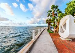 Novotel Miami Brickell - Μαϊάμι - Θέα στην ύπαιθρο
