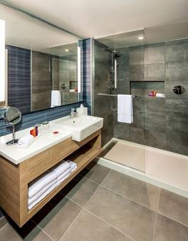 Novotel Miami Brickell - Miami - Phòng tắm