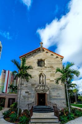 亞頓布里克爾邁阿密酒店 - 邁阿密 - 邁阿密 - 景點
