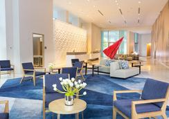 Novotel Miami Brickell - Μαϊάμι - Σαλόνι ξενοδοχείου