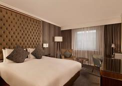 DoubleTree by Hilton Woking - Woking - Schlafzimmer