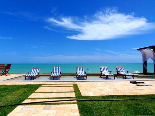 Wave Suites Hotel - Maceió - Outdoors view