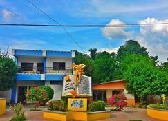 Casa Turística Realismo Mágico - Aracataca - Property amenity
