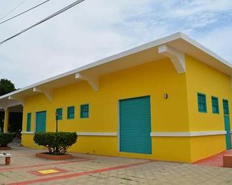 Casa Turística Realismo Mágico - Aracataca - Building