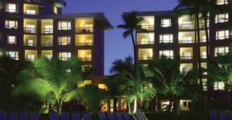 Hyatt Residence Club Dorado, Hacienda Del Mar - Dorado - Edificio