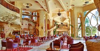 Hotel Lella Baya Thalasso - חמאמט - שירותי מקום האירוח
