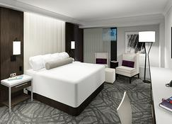 Sands Regency Casino Hotel - Reno - Bedroom