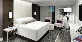 金沙麗晶賭場酒店 - 雷諾 - 里諾 - 臥室