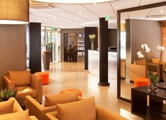 Escale Oceania Biarritz - Biarritz - Lobby