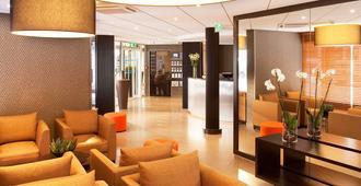 Escale Oceania Biarritz - Biarriz - Lobby