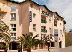 Escale Oceania Biarritz - Biarriz - Edificio