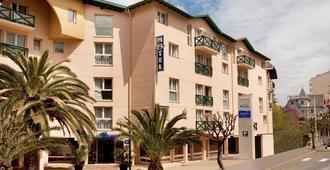 比亞里茨阿爾苔絲酒店 - 比亞里茲 - 比亞里茲 - 建築