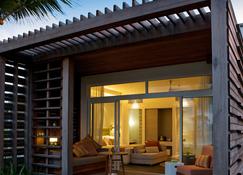 Long Beach Golf & Spa Resort - Belle Mare - Habitación
